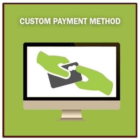 Custom Payment Method